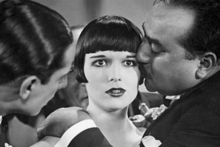 """See Louise Brooks in silent classic """"Diary of a Lost Girl"""" with live piano in Rosendale"""